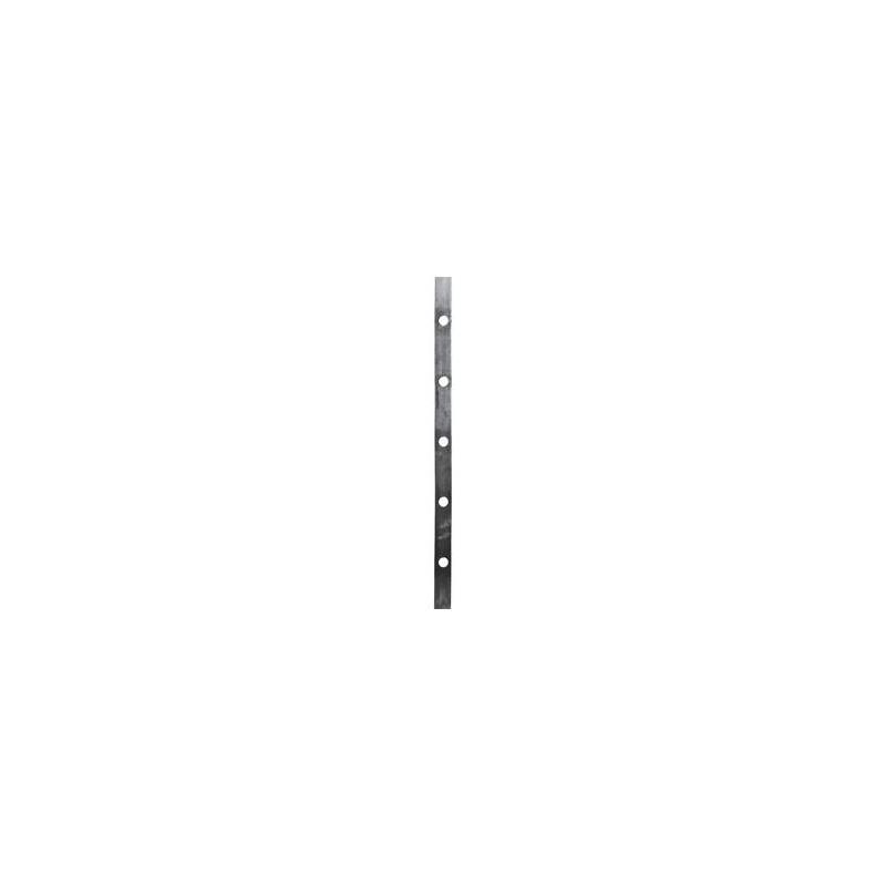 Barre à trous 17 0726