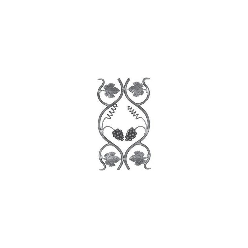 Elément décoratif 15 304