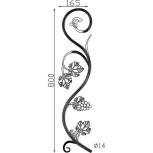Élément décoratif 15 305