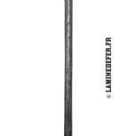 Rond martelé de 14 mm réf. 11.017.05