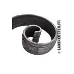 Crosse pour main courante acier - réf. 1377/15/T