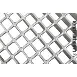 Grille caillebotis électroforgé norme PMR - ERP