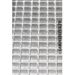 Grille caillebotis électroforgé 6000x1000 mm - maille 19/19