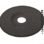 Tranche du disque à tronçonner 125x3
