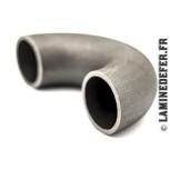 Coude à souder 3D Ø 42.4 mm180°