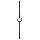 Barreau H1000 - Rond 12 réf. 05.479.14