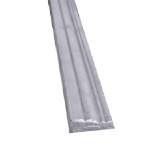 Profil en aluminium mouluré...