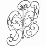 Panneau décoratif réf. 15200