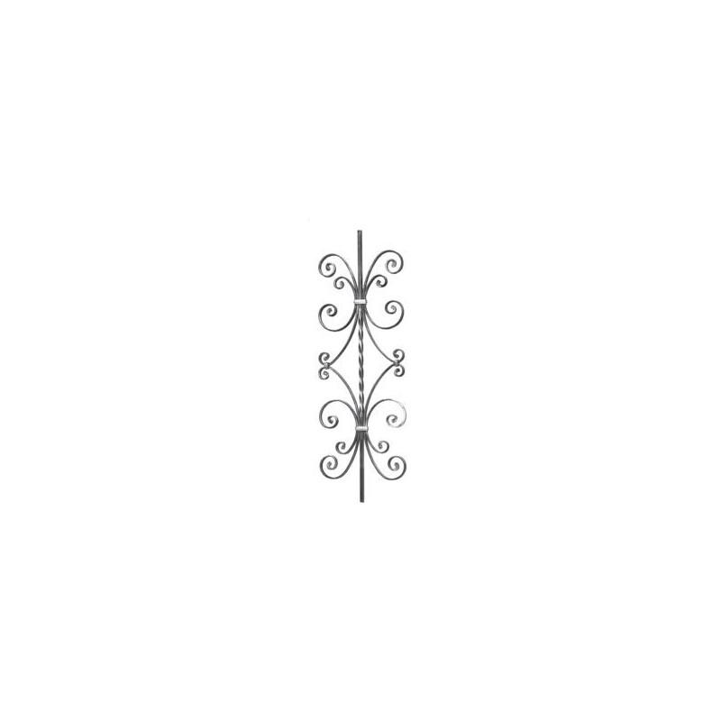Barreau 1753/4