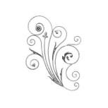 Elément décoratif 716/1