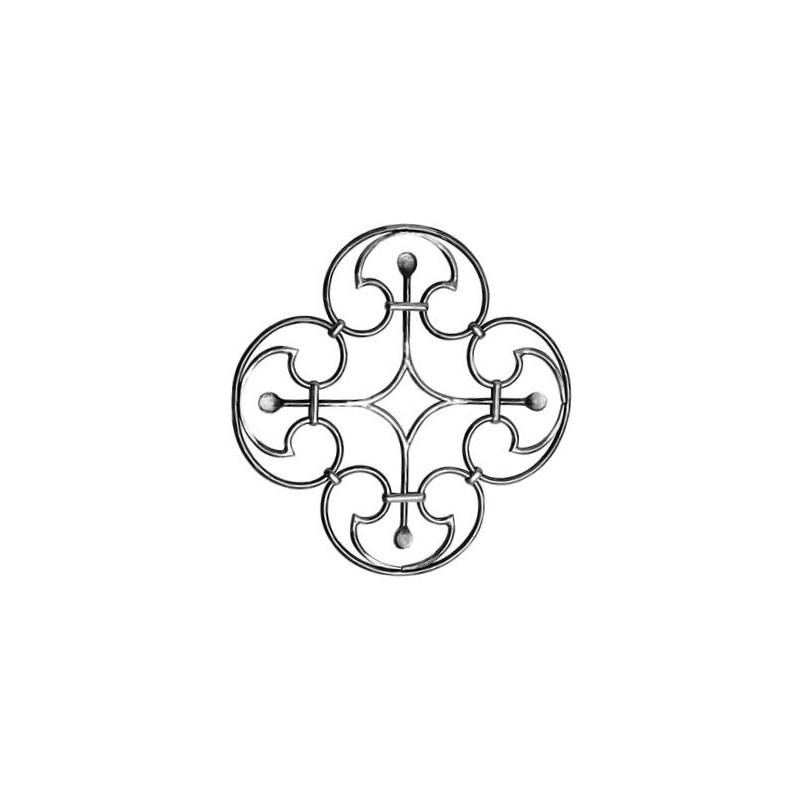 Elément décoratif 1012/1