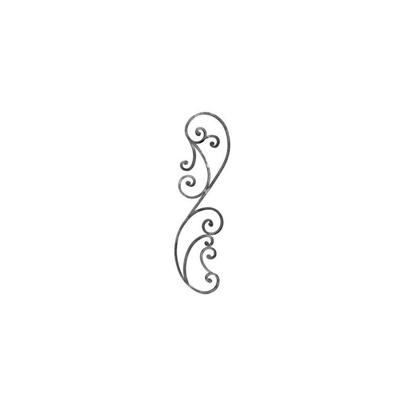 Elément décoratif 1046/1