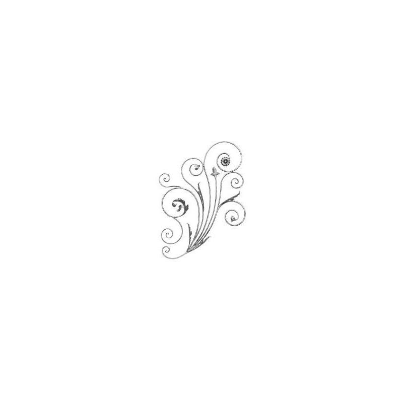 Elément décoratif 716/2