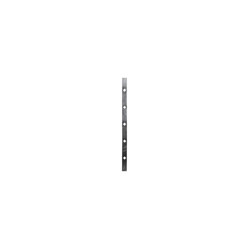 Barre à trous 17 051