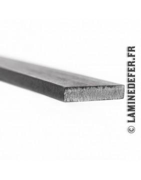 Barre d'acier plat pour couteau / coutellerie